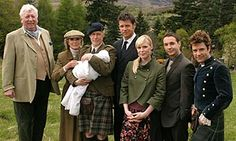Monarch of the Glen featuring Martin Compston, Tom Baker and Susan Hampshire British Country Style, Monarch Of The Glen, Uk Tv Shows, The Glenn, Country Style Outfits, Masterpiece Theater, Man Skirt, Public Television, Bbc Tv
