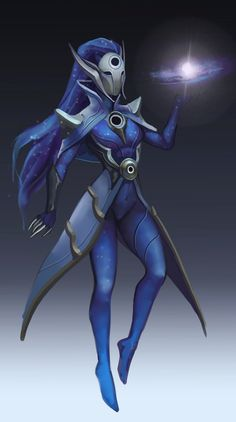 Cosmic Reaver Syndra