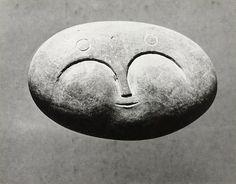 "Brassaï (Gyula Halász). Untitled (Pablo Picasso's Face, 1946). 1946. Gelatin silver print, 8 7/8 x 11 5/16"" (22.6 x 28.7 cm). The Museum of Modern Art, New York. Purchase. © Estate Brassaï-RMN"