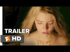 The Witch Official Trailer #1 (2016) - Anya Taylor-Joy, Ralph Ineson Movie HD - YouTube