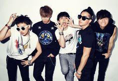 G-Dragon promete aos fãs que o BIGBANG retornará com os 5 integrantes