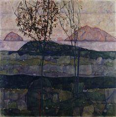Egon Schiele (1913)