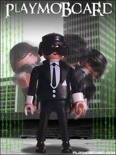 Matrix ... de los clics