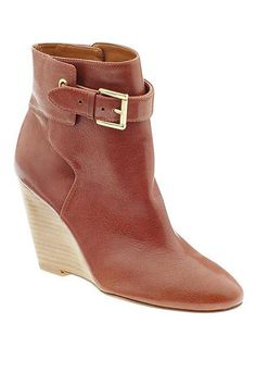 80 Leather Boots for Fall 2013 - Women's Designer Fall Boot Guide - ELLE