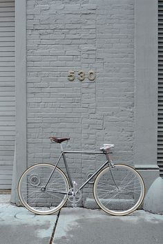 performante classica by bertelli cycles