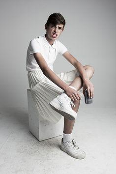 """"""" jaime ferrandis @ trend models """""""