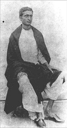 Srila Bhaktisiddhanta Sarasvati Thakura, Wikipedia
