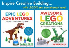 Lego Building Projects for Kids - Frugal Fun For Boys and Girls Stem Projects, Lego Projects, Projects For Kids, Craft Stick Crafts, Fun Crafts, Crafts For Kids, Craft Sticks, Stem Activities, Activities For Kids