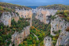 Foz de Arbaiun (Navarra)