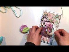 Scrapbooking, Mixed Media, Cardmaking, Art Journaling.