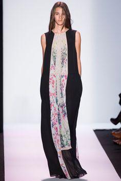 Max Azria Summer 2014 Fashion | BCBG Max Azria весна-лето 2014 RTW (Неделя моды в ...