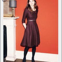 Spotted while shopping on Poshmark: Boden Kate Dress. Beautiful!!! #poshmark #fashion #shopping #style #Boden #Dresses & Skirts