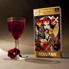 Vampire's Kiss 2 AKA Dracula X