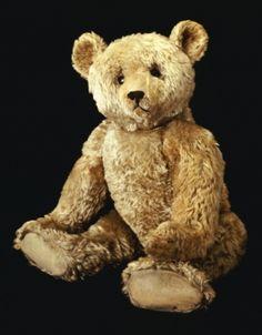 teddy bears a-few-of-my-favorite-things