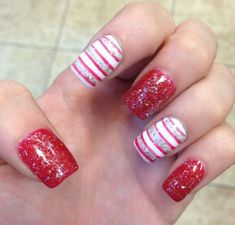 Nail art is the most trendy fashion around the globe, it is widespread like a plague and people are inventing new techniques to have better nail art patterns. N