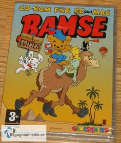 #Bamse#Dvd