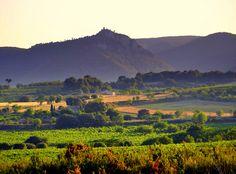 Vinyes del Penedes, Castellví de la Marca.