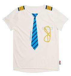 """This Is Your Captain Speaking"" #Pilot #Shirt for #KLM. #tshirt #men #dutch #design #souvenirs #holland #greetingsfromnl"