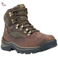 Timberland Women's Chocorua Trail Mid with Gore-Tex Membrane Boot