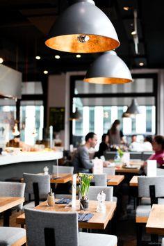 CHIPPS | Veggy restaurant with great breakfast menu, open mon-fri 08:00-22:00, sat-sun 10:00-22:00, Jägerstraße 35, U Hausvogteiplatz #vegfriendly #veggy #Berlin