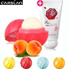 """Carslan Lip Balm - the makers of this even dare to call it """"magic""""  #carslan #eos #smoothsphere #lipbalm #picoftheday #potd #instagood #loveit #instadaily #instacool #like #follow #boutiques #fancy #musthave"""
