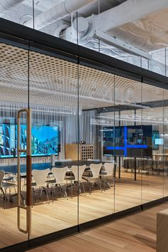 Leading Architecture firm Fitzpatrick + Partners have used DecorLux Max in their sleek studio renovation in Castlereagh Street in Sydney's CBD. Studio, Architecture, Street, Projects, Room, Furniture, Design, Home Decor, Arquitetura