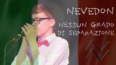 Nevedon - Nessun Grado di Separazione - LIVE - [Cover - Francesca Michie...