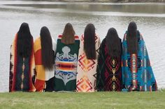 Beautiful Native Women...