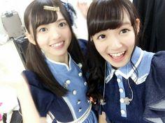 乃木坂46 齋藤飛鳥 中元日芽香Nogizaka46 Saito Asuka Nakamoto Himeka