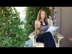 Robyn Openshaw (Green Smoothie Girl) - What greens do I use in my smoothies---and why?
