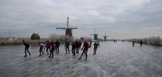 schaatsen op natuurijs - Google zoeken