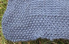 How to finger knit a blanket                                                                                                                                                      More