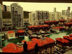 BOSPHORUS CITY/ISTANBUL