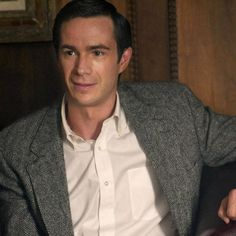 EXCLUSIVE: James D'Arcy Talks Anthony Perkins, Norman Bates, and Hitchcock -- The actor assumes the role of Alfred Hitchcock's most notorious leading man in this biopic, now available on Blu-ray. -- http://wtch.it/ITTLP