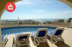 CASA SAM Villa de reciente construcción en alquiler en Cumbre del Sol, Benitachell Villas, Sun, Vacations, Apartments, Places To Visit, Houses, Villa, Mansions