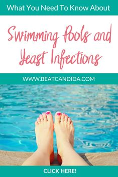 Can Swimming Pools Cause Yeast Infections? Find out why it happens and what you can do to prevent it. Find out what are the best ways of treating and preventing vaginal yeast infections and make informed decisions about your health. Yeast Infection Prevention, Yeast Infection Medicine, Yeast Infection Symptoms, Get Rid Of Candida, Recurring Yeast Infections, How To Boost Your Immune System, Swimming Pools, Change, Ph
