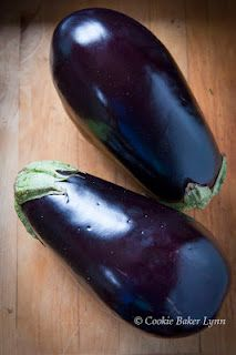 Love eggplant but Joe is less impressed, will be trying this recipe soon!