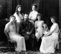 See wikipedia article on execution of the Russian Imperial Family