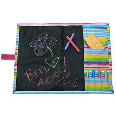 Personalized Crayola Crayon Keeper, Art Caddy, Roll Storage, Crayon Organizer, Birthday Gift, Kids Art Supplies, Children Craft, Party Favor