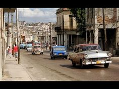 CUBA, A ILHA DA FANTASIA ONDE NINGUÉM QUER VIVER