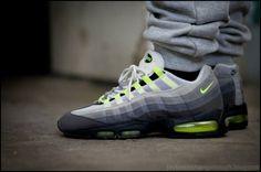 Jay Beez Nike Air Max 95 540x359