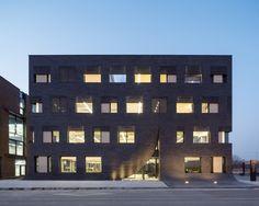 Gallery of 12 Dynamic Buildings in South Korea Pushing the Brick Envelope - 23