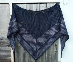 Ravelry: Kunibert's Ripple Rock
