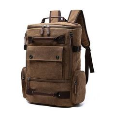 Cheap backpack large, Buy Quality computer backpack directly from China large  capacity Suppliers  Travel Bag Large Capacity Men School Shoulder Computer  ... 84641cd4a9