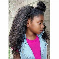 """Beautiful @curlygirl__amaya #naturallyshesdope"""
