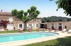 Holiday home Chemin de Lalo - #VacationHomes - EUR 70 - #Hotels #Frankreich #Espeluche http://www.justigo.de/hotels/france/espeluche/holiday-home-chemin-de-lalo_54281.html