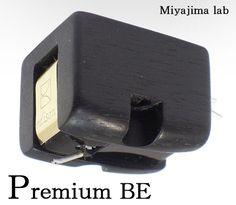 Miyajima BE mono cartridge