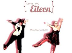 """Come on Eileen, love this song and i loved this part of the movie """"living room routine"""""""