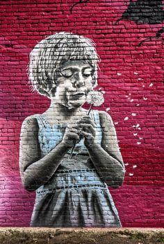 Stencils of the Week 05.18.10 from BSA - Brooklyn Street Art