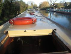 Boat Name: Gemma - 57ft Narrowboat for Sale Built 2004 - Canal Boat listed on www.thesalespontoon.co.uk - Advertising The UK's Built To Order, New & Used Canal Boats